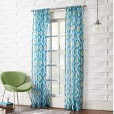 Found it at Wayfair - Pavel Single Curtain Panel
