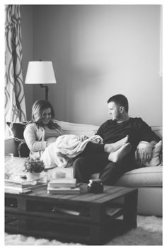 (Photos byMariah Mpls.) The last several weeks have been so busy that I kept putting off getting our maternity pictures taken. By the time my feet & ankles started to swell up like balloons last week, I realized that we should probably get some pictures taken before I start to feel way too large and…