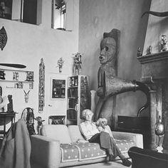 Hermann Landshoff; 'Max Ernst', 1942