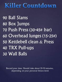 Alright, y'all - let's get to it! WOD up. ~ Re-Pinned by Crossed Irons Fitness