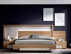 Bedroom Pop Design, Wardrobe Design Bedroom, Luxury Bedroom Design, Master Bedroom Interior, Bedroom Furniture Design, Home Room Design, Bed Furniture, Bedroom Decor, Bed Headboard Design
