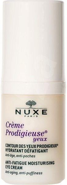 Eye Cream NUXE Creme Prodigieuse Moisturizing Anti-Fatigue Eye Cream 15 ml