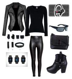 """""""spy outfit"""" by ashbash9692 ❤ liked on Polyvore"""