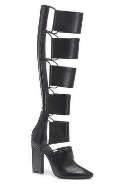 Alexander Wang Marta Knee High Boot