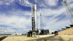 Kolejna awaria Falcon 9. Start rakiety przełożony. http://tvnmeteo.tvn24.pl/informacje-pogoda/ciekawostki,49/kolejna-awaria-falcon-9-start-rakiety-przelozony,157215,1,0.html