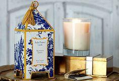 Seda France Luxury Candles ooooo la la!- love the packaging.