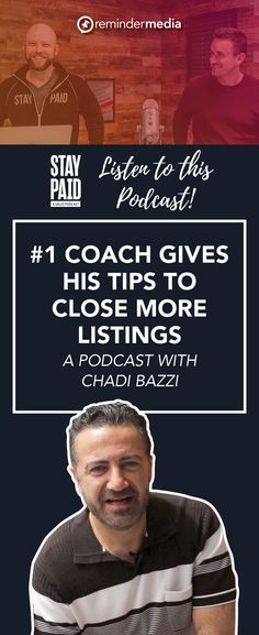 """In his six-step process, which he admits is completely backwards, Chadi aims to """"rewire your mind and equip you with the skills of influence that you can get anyone, anywhere, any time to do exactly as you want them to do and have them think it was their idea to begin with."""" business leads - real estate coach - business coach - business goals"""