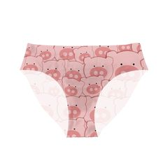 This is the unique platform where you can buy, create and sell products online!There are hundreds of products waiting to be personalized. Cute Piggies, Women's Briefs, Selling Online, Pigs, Ballet Skirt, Cartoon, Unique, Pattern, Things To Sell