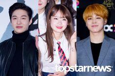[HD테마] 아이돌 모찌상 비투비 이창섭-아이오아이 최유정-방탄소년단 지민 #topstarnews
