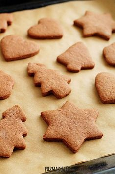 Baking Basics, Spice Cookies, Sugar Rush, Xmas, Christmas, Holidays And Events, Oreo, Spices, Food And Drink