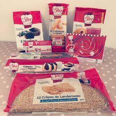 Ce mois-ci, la marque Le Ster, biscuitier/pâtissier, fête ses 50 ans.  Pour l'occasion, l'opération nationale «Découvrez qui se cache sous la toque»est organisée en m…