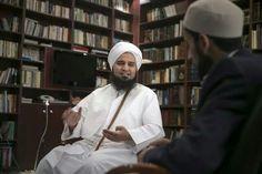 Habib Ali Al jifri