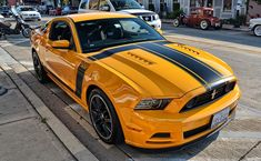 2013 Ford Mustang Boss 302 by Chad Horwedel on Flickr