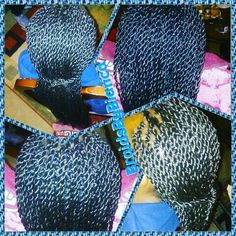 ✂Havanna Twist Starting at $100✂✂ Mobile Hair Stylist in Atlanta,Georgia #BraidsbyBianca  #stylezofbeauty