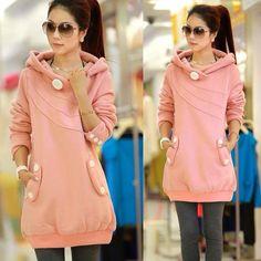 Rosa ropa clothes