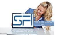 Internet marketing, posao od kuce. Potrebni saradnici za rad u oblasti internet marketinga! Prijave na link: url.wow.hr/Ni4lp