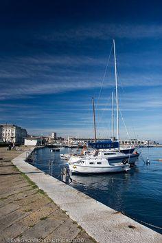 Trieste | Trieste, Italy