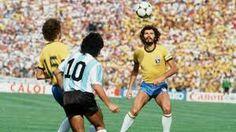 Resultado de imagem para brasil 82 o time que perdeu a copa e conquistou o mundo