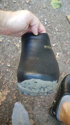 Muddy clogs #3
