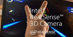 Intel anuncia su nuevo módulo de cámaras - http://www.esmandau.com/171469/intel-anuncia-su-nuevo-modulo-de-camaras/#pinterest
