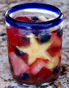 2012 Summer Olympics: Patriotic Recipes | Features | PBS Food