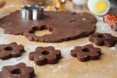 Canestrelli al cacao friabili | Status mamma
