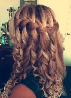 I love this hair! I want it!!!!!!