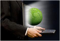 Website Designer in Pakistan: Green Network Design is the need of Business Today