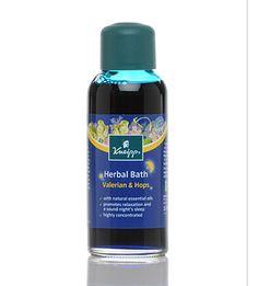 Kneipp - Sleep Well Herbal Bath Valerian & Hops