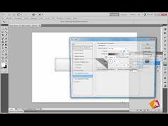 ▶ Creare un bottone con photoshop - YouTube