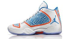 Air Jordan XX9 'Russell Westbrook' Home