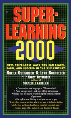 Superlearning 2000 by Sheila Ostrander,Lynn Schroeder, Click to Start Reading eBook, Whether you want to learn a foreign language, improve your tennis game, ace a test, or learn anything