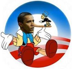 JIMNEY Cricket and Obama