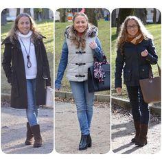 LOOKS Estos fueron los looks de esta semana en el blog en ideassoneventos.com ¿Con cuál os quedáis? #ideassoneventos #imagenpersonal #imagen #moda #ropa #looks #vestir #wearingtoday #hoyllevo #fashion #outfit #ootd #style #tendencias #fashionblogger #personalshopper #blogger #me #lookoftheday #streetstyle #outfitofday #blogsdemoda #instafashion #instastyle #currentlywearing #clothes #fashiondiaries