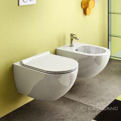 Sfera WC Newflush and Bidet 54 Bathroom Photos, Wood Bathroom, Bathroom Faucets, Bathrooms, Bathroom Exhaust Fan, Bathroom Accessories, Toilet, Bathtub, Ideas