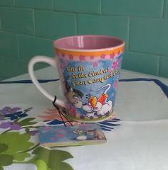 Tazza Diddl / Tazza per bambina / tazza da collezione / regalo compleanno ragazza di VintaFai su Etsy