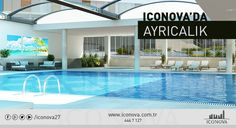 Iconova'da tatil ayağınıza gelir, siz hiç yorulmazsınız. Siz de bu ayrıcalıklı hayatı yaşamak istiyorsanız; www.iconova.com.tr sitemizi ziyaret edebilirsiniz. #iconova