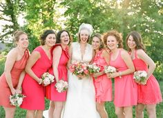 whimsical Southern wedding, www.jodimillerphotography.com