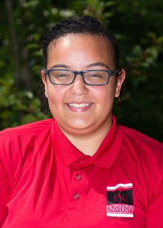I'm Nelkisy Uribe.  I'm from Reading, PA.  My major is Nursing.  At ESU I like to be involved in things such as Community Service, Latin American Association, Student Nurse Association, Tour Guide. I love the way ESU is inviting towards all kinds of people. As a Latina woman, I came to college scared that I was not going to find anyone to relate to me and the struggles specific to the Latin American culture. I joined LAA and met most of the people I call my friends there.