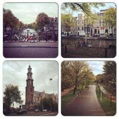 Amsterdam | Trends 4 Travel