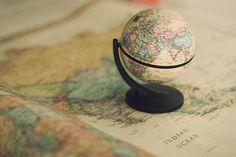 adventure, globe, map, travel, world Globes Terrestres, World Globes, Freak Flag, Map Globe, Before I Die, Travel Maps, Vintage Travel Posters, Vintage Maps, Travel Quotes