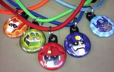 Transformer Rescue Bots Party Favor by ParacordTeamProducts