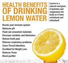 Benefits of lemon water.   More interesting ideas.  Cheers to LEMONS!  :)   ===> 7 Day Jump Start (it's free!) http://beyondfitphysiques.com/jumpstart