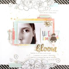 Need to do a bloom page for Trevyr
