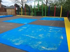 Multi Use Activity Surfacing Specialists