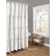 Shower Curtains | Wayfair