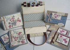 Elements of Style Purse