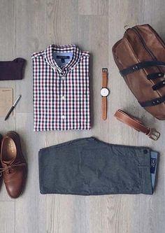 urban essentials // mens accessories // watches // bag // menswear // modern…
