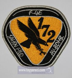Turkish Air Force 172 Squadron