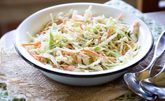 The+Perfect+Coleslaw+Recipe+for+Your+Fourth+of+JulyBarbecue